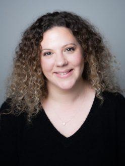 Brittany Rubinger